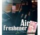 Zero Two Code 002 Strelizia Sutorerichia Sexy Girl Anime Manga Otaku Senpai Weeb JDM Printed Car Air Freshener>