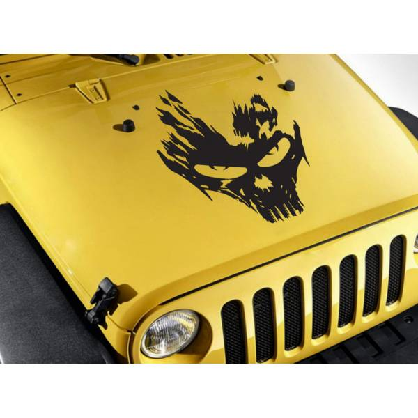 Crossbones v1 Evil Brock Rumlow Skull Superhero Comic War Hood Vinyl Sticker Decal>