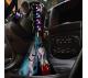 Zero Two Code 002 v1 Strelizia Sutorerichia Sexy Girl Anime Manga Eco Leather Printed Car Shift Boot>