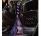 Zero Two Code 002 v2 Strelizia Sutorerichia Sexy Girl Anime Manga Eco Leather Printed Car Shift Boot>