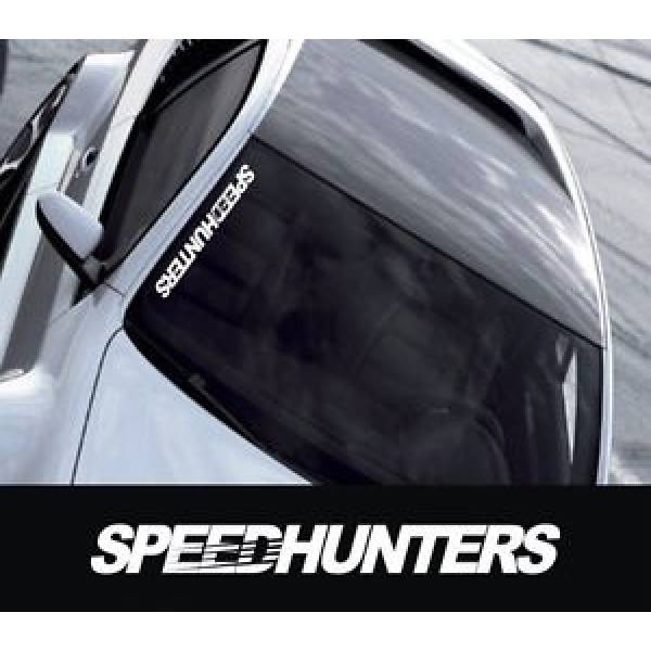 "19"" Speed Hunters Royal Event Stance Banner Strip JDM Low Vinyl Decal >"