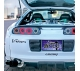 Your Name v2 Kimi no Na wa Mitsuha Miyamizu Taki Tachibana Comet Anime Manga CUSTOM ANY TEXT STATE Printed Aluminum Composite Car Vanity License Plate>