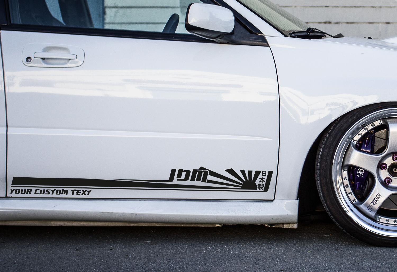 Car sticker custom made - Write A Review